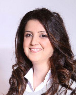 Priscilla Fayad