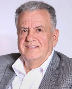 Raymond Touma